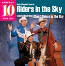 Ghost Riders in the Sky Essential Recordings