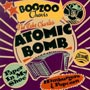 The Lake Charles Atomic Bomb Original Goldband Rec