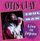 Soul Man Live in Japan
