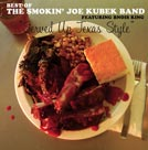 Served Up Texas Style The Best of The Smokin Joe K