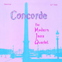 Concorde LP OJC 002