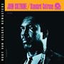 Standard Coltrane LP OJC 246