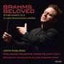 Brahms Beloved Symphonies 1 3 Clara Schumann Liede