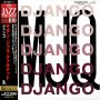 Django Deluxe Japanese Import Edition