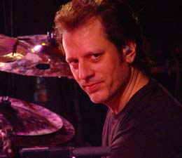Dave Weckl