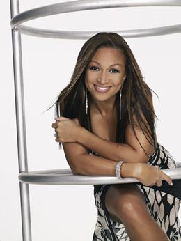 Chante Moore
