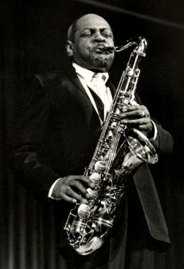 Coleman Hawkins : Concord Music Group
