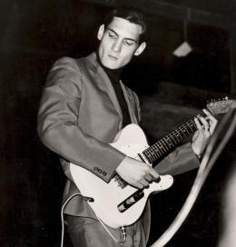Los 100 Mejores Guitarristas Revista Rolling Stone