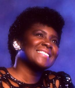 Dorothy Moore