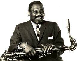 Willis Jackson