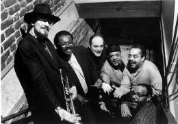 Jerry Gonzales & The Fort Apache Band