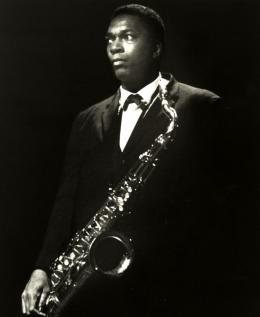 John Coltrane