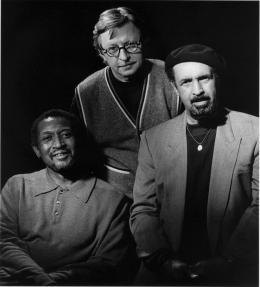Keystone Trio