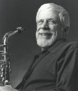 Lanny Morgan Quartet