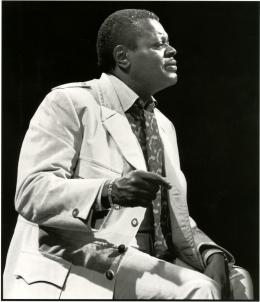 Oscar Peterson