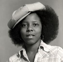 Patrice Rushen