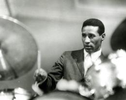 Max Roach