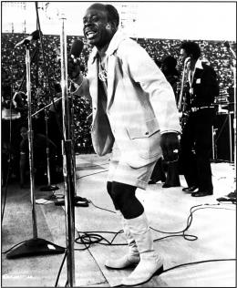 Rufus Thomas
