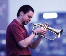 Tom Harrell