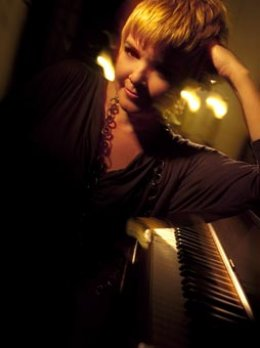 Karrin Allyson