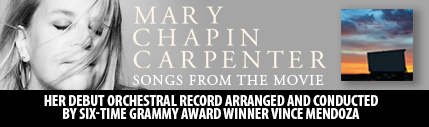 Mary Chapin Carpenter - Songs From The