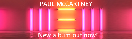 Paul McCartney New
