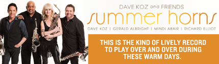 Dave Koz- Summer Horns