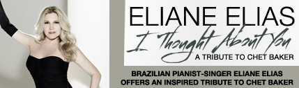 Elaine Elias- Thought About You